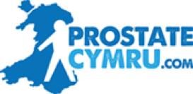 Prostate Cymru Logo